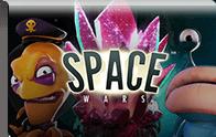Space Wars Logga