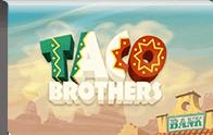 Taco Brothers Logga