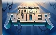 Tomb Raider Logga