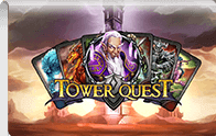 Tower Quest Logga