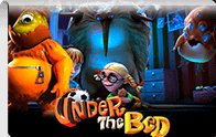 Under the Bed Logga
