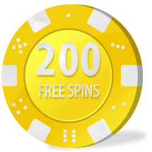 free spins på crazy winners casino