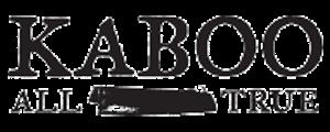Kaboo Logga