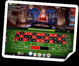 Dags att göra sina satsningar i online roulette