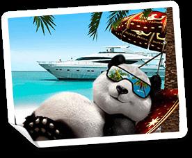 royal panda casino välkomstbonus