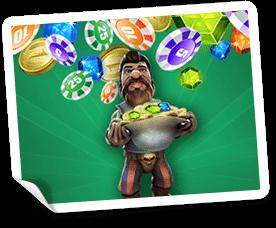 free spins på sirjackpot casino