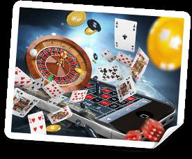 Spela casino i din Andorid mobil