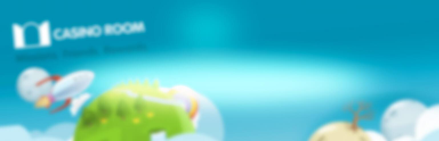 CasinoRooms nya välkomstpaket bakgrundsbild