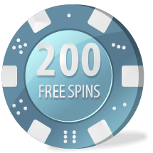 free spins på chance hill casino