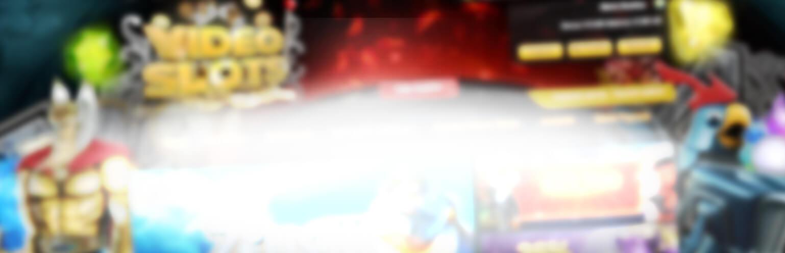 VideoSlots presenterar dagliga battles bakgrundsbild