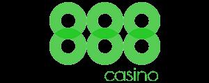 888 Casino Logga