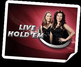 Casino-Hold'em-live