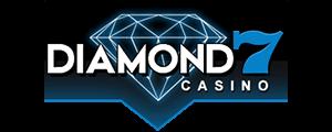 Diamond7Casino Logga