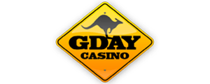 Gday Casino Logga