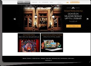 Monte-Carlo Casino Skärmdump