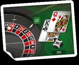 välkomstbonus på pokerstars casino