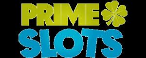 PrimeSlots Logga
