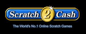 scratch2cash Logo