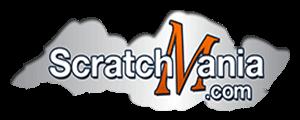 scratch-mania Logo