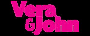 Vera John Logga