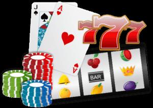 casino välkomstbonus