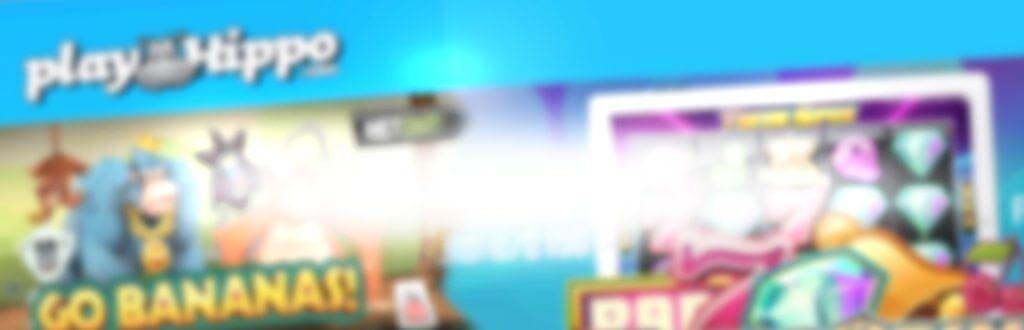 Playhippo casino bakgrundsbild för nyheter och recensioner