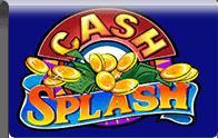 CashSplash slot Logga