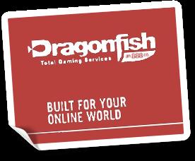 spelutvecklare dragonfish