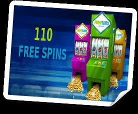 prime slots casino bonus