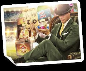mrgreen casino free spins