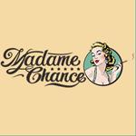 Madame chance logga