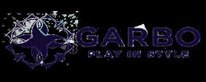 Garbo Casino Logga