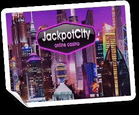 free spins på jackpotcity casino