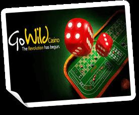 välkomstbonus på gowild casino