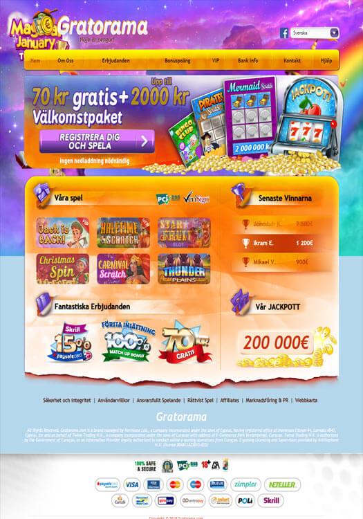www.gratorama-casino