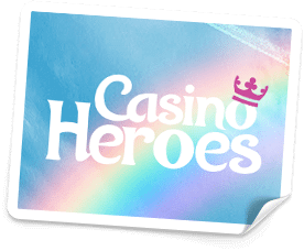 casinoheroes casino bonus