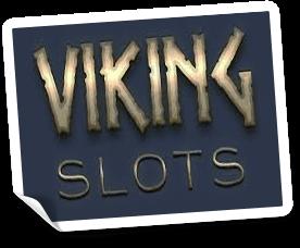 viking-slots casino välkomstbonus