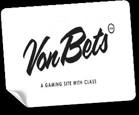 vonbets online casino