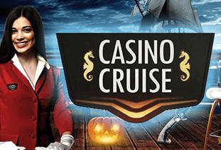 Casino Cruise utvald bild