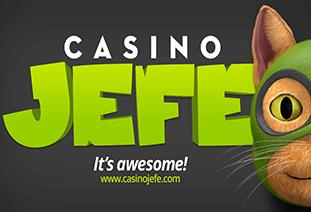 Casino Jefe utvald bild