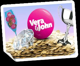 verajohn casino free spins
