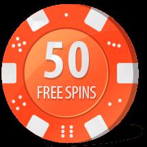 free spins på betser casino