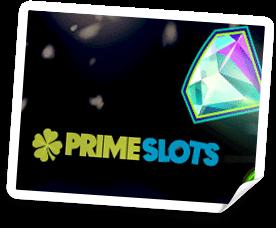 primeslots casino bonus