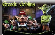 Greedy Goblins Logga