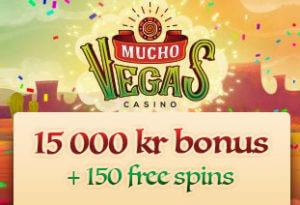 Mucho vegas casino logga