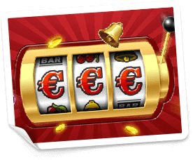Vinst Casinoval.se