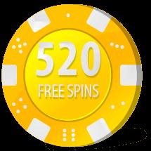 free spins på shadowbet casino
