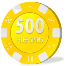 free spins på spelasäkert casino