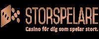 storspelare-casino Logo