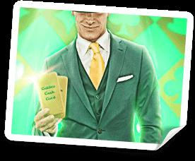 mr green casino bonus
